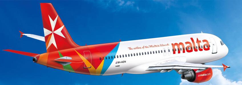 Air Malta Gutschein