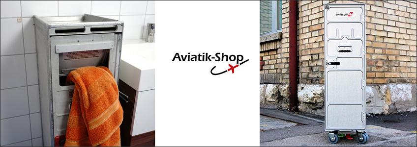 Aviatik-Shop Gutschein