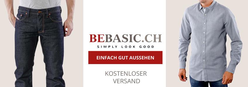 Bebasic Gutschein