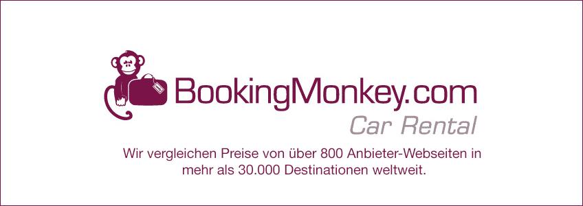 BookingMonkey Gutschein
