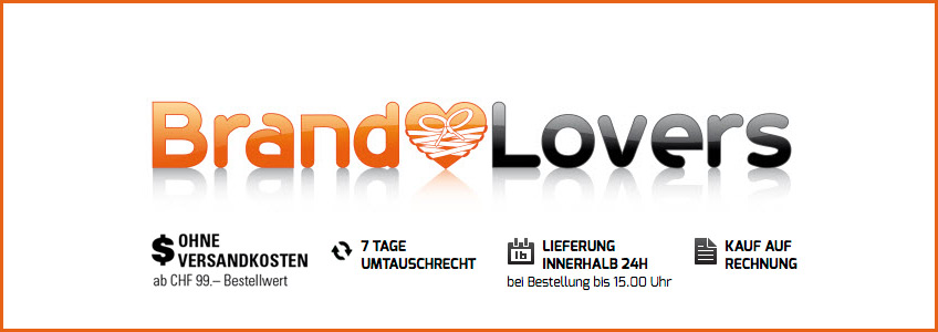 Brandlovers Gutschein