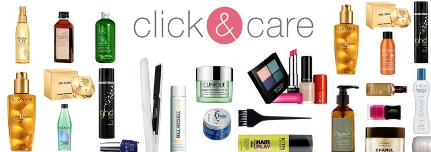 Click & Care Gutschein