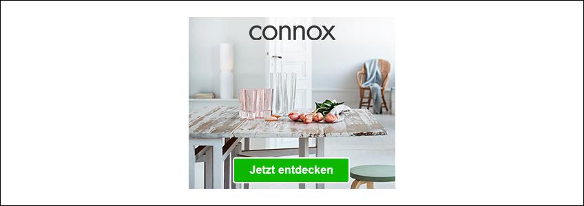 Connox Gutschein