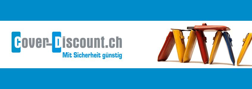 Cover Discount Gutschein