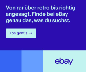 Ebay Schweiz: Top Deals