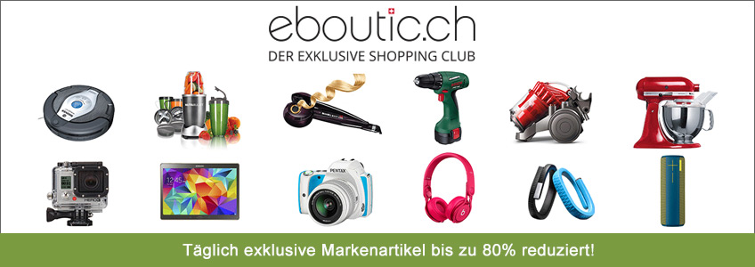 eboutic Gutschein