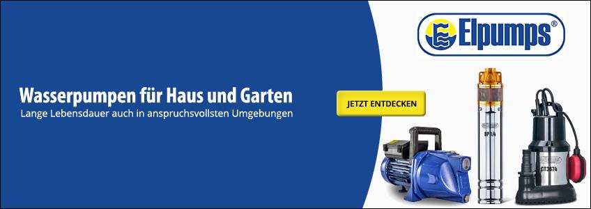 ElPumps Gutschein
