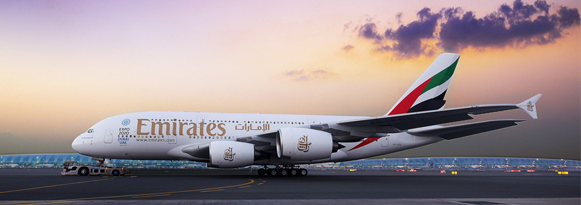 Emirates Gutschein