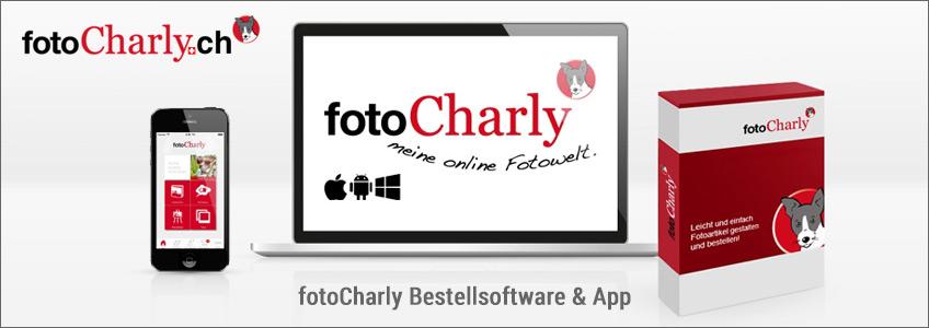 FotoCharly Gutschein
