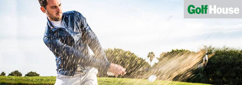 GolfHouse Gutschein