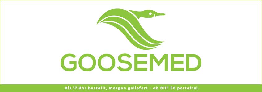 Goosemed Gutschein