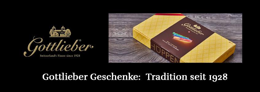 Gottlieber Gutschein