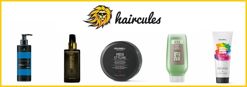Haircules Gutschein