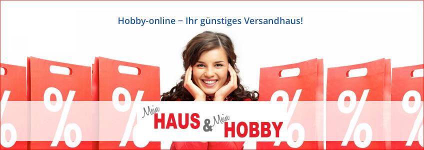 Haus & Hobby Gutschein