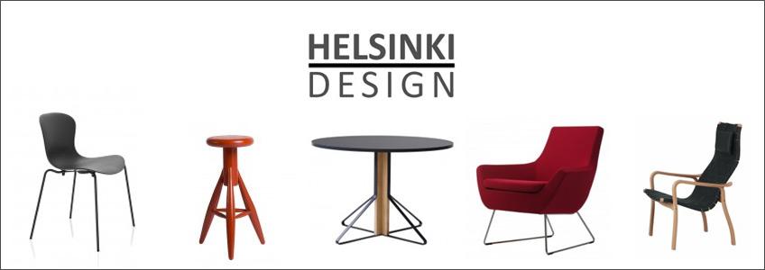 Helsinki Design Gutschein