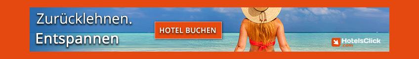 HotelsClick Gutschein