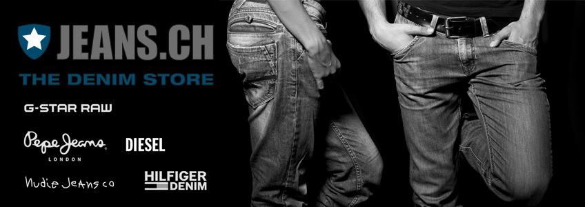 Jeans.ch Gutschein