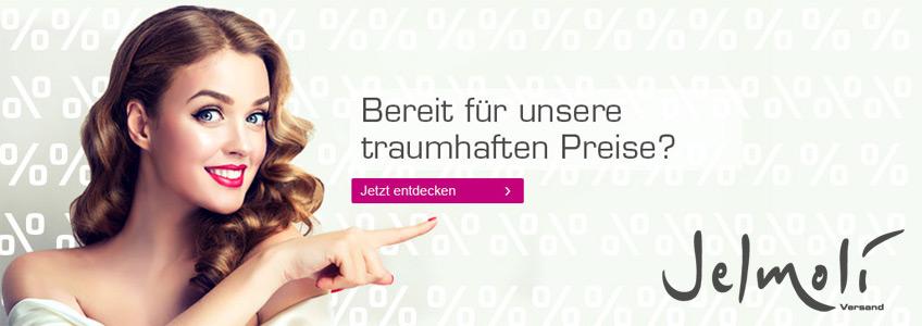 Jelmoli Shop Gutschein