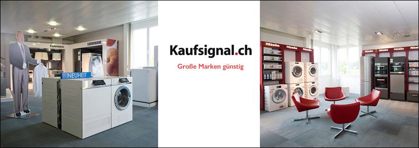 Kaufsignal Gutschein