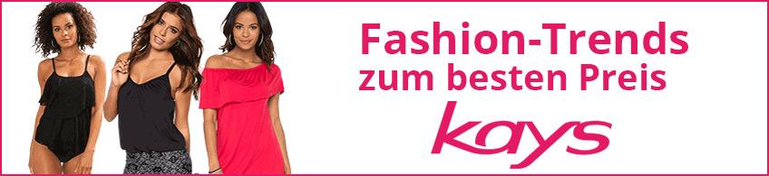 Kays Gutschein