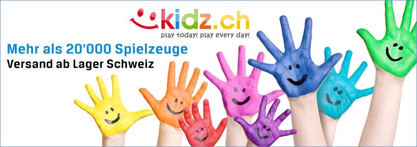 Kidz Gutschein