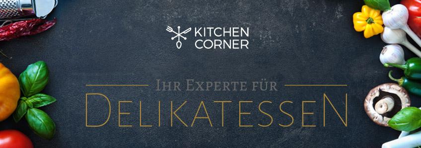 Kitchen Corner  Gutschein