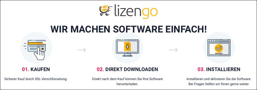 Lizengo Gutscheincode