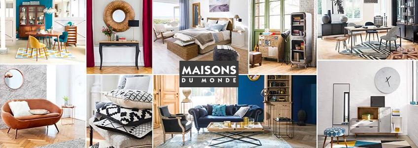 Maisons Du Maissond Du Monde Gutschein