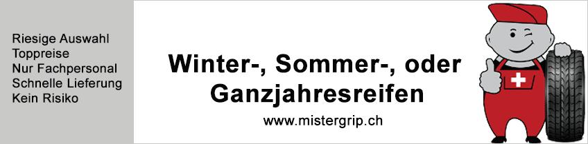 Mistergrip Gutschein