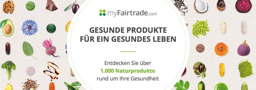 myfairtrade Gutschein