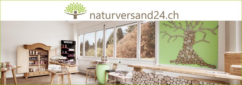 Naturversand24 Gutschein