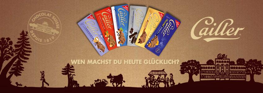 Nestle Shop Gutschein