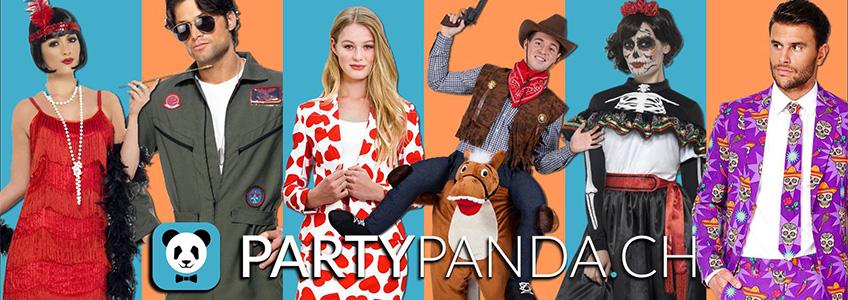 Partypanda Gutschein