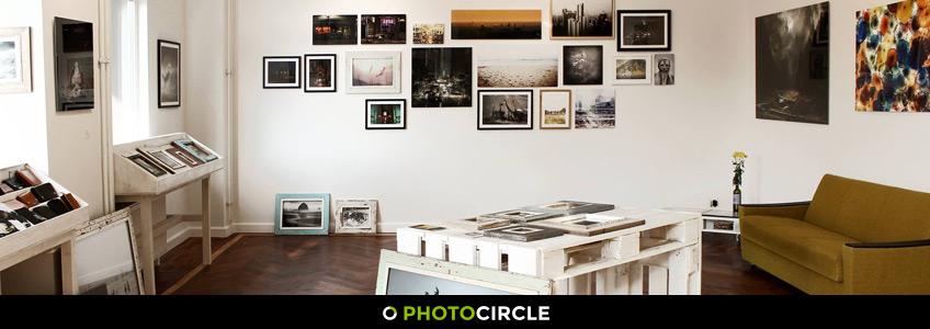 Photocircle Gutschein