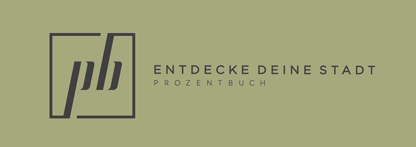 Prozentbuch Gutschein