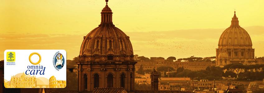 Rom & Vatikan Pass