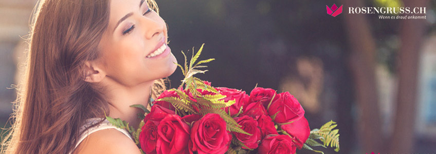 Rosengruß Gutschein
