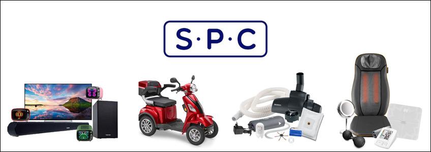 SPC Gutschein