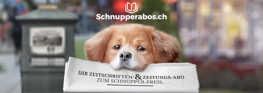 Schupperabos.ch Gutschein