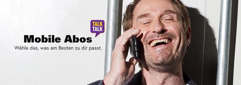 Talk Talk Gutschein