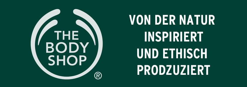 The Body Shop Gutschein