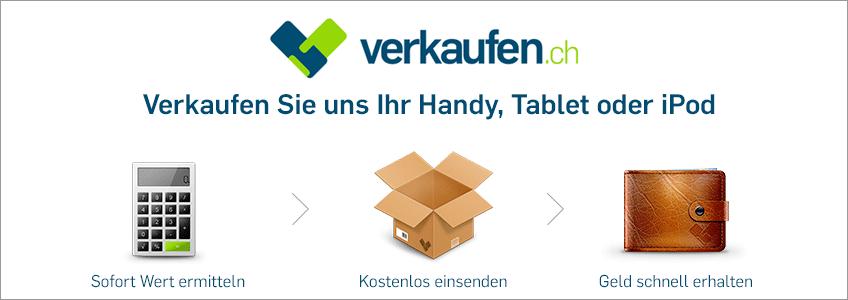 Verkaufen.ch Gutschein