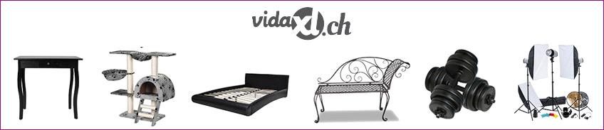 VidaXL Gutschein
