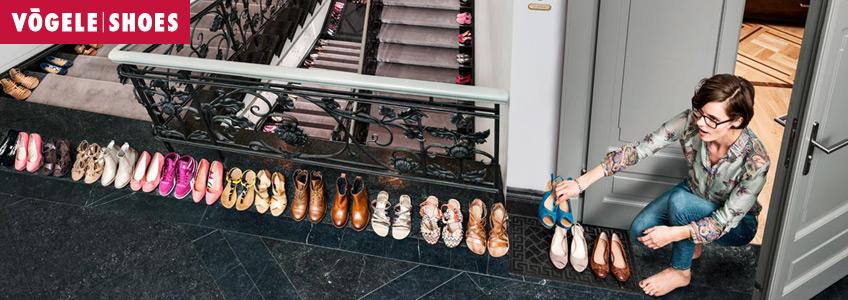Vögele Shoes Gutschein