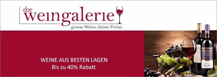 Weingalerie Gutschein