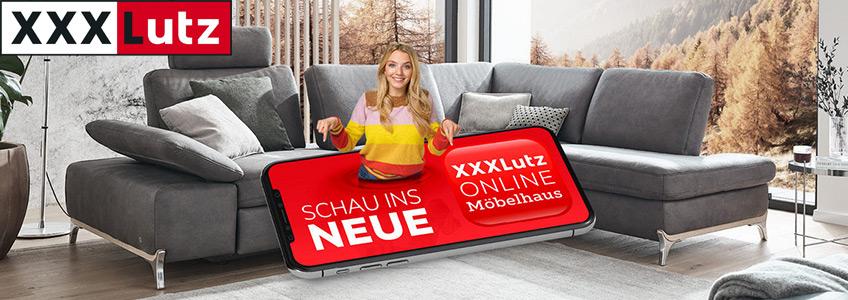 XXXXLutz Gutschein